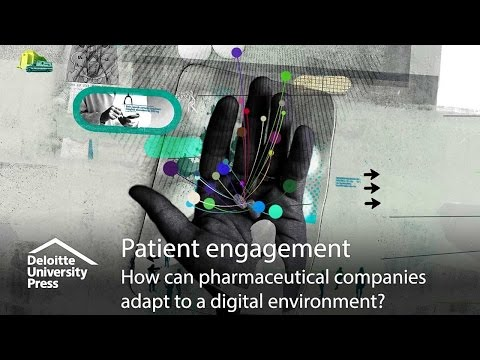 How can pharmaceutical companies adapt to a digital environment? | Deloitte Insights