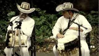 (HD) GAITEROS DE SAN JACINTO / VIENE AMANECIENDO : AMPLIFICADO  (COLOMBIA)