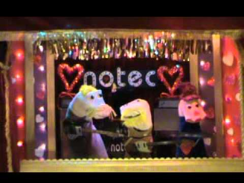 NOTEC - Valentine's Day Mp3