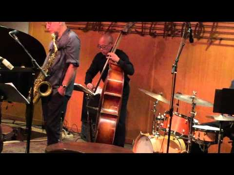 DAVE BASS:  Lester Left Town (Live at the California Jazz Conservatory)
