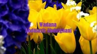 Wadana - Abdulaziz Abdulghani - nasheed