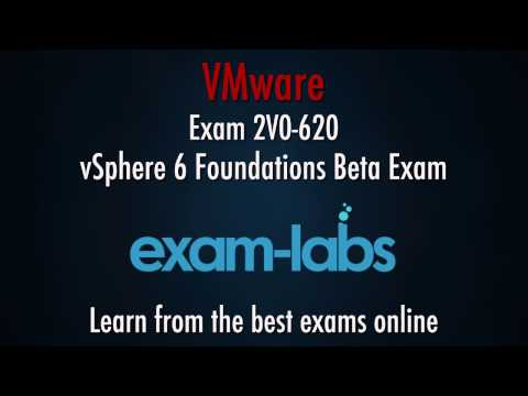 2V0 620 VMware Certification Exam Questions and Answers | www.exam-labs.com