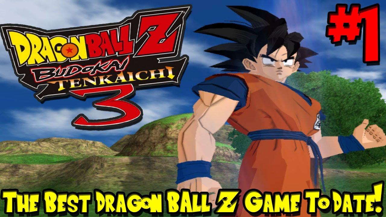 Dragon Ball Z - Two Player Games