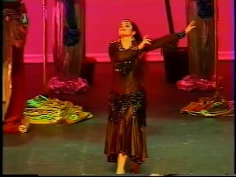 Belly Dance NJ by Soraya Entertainment Agency