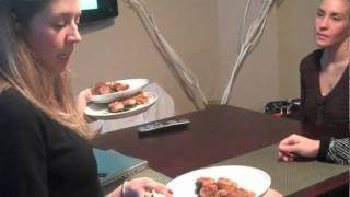 Watch Me Cook - Pan Seared Scallops App 2 - Time To Eat!