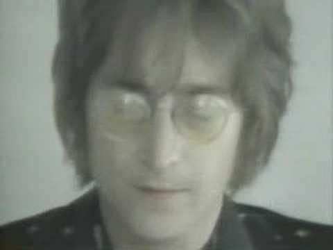 The Beatles-Imagine