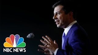 Sec. Buttigieg On Climate Change, Racial Justice And Imposter Syndrome | NBC News