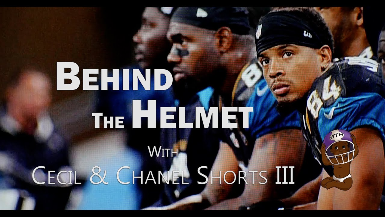 Cecil Shorts III Behind the Helmet  Docuseries Trailer