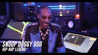 Snoop Dogg remembers 'Doggystyle'  25 years later (Full Interview)