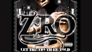 Z-Ro - Mo City Don Freestyle