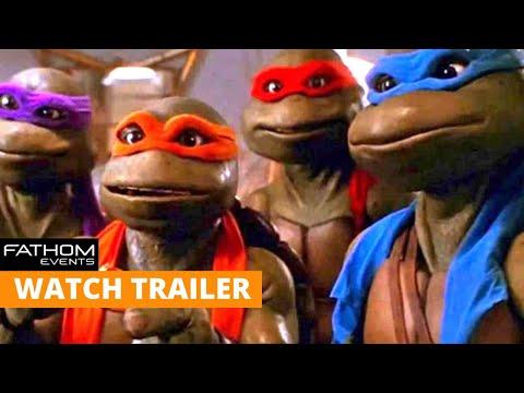 Teenage Mutant Ninja Turtles 30th Anniversary