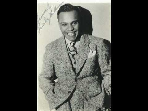Lucky Millinder & His Orchestra - D' Natural