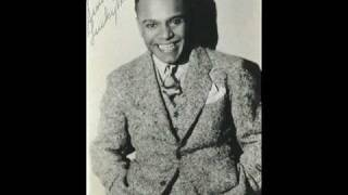 Lucky Millinder & His Orchestra - D