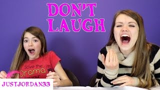 Try Not To Laugh Challenge /JustJordan33