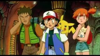 [ Pokemon AMV ] Mewtwo - In the End