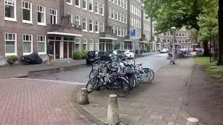 Amsterdam Odyssey: Discover the city in 360 #6: Bos en Lommer