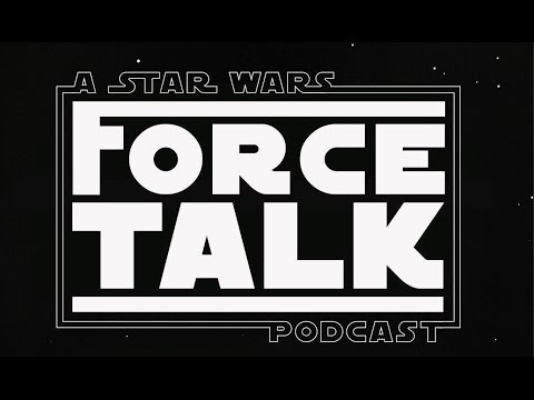 Force Talk Ep 01