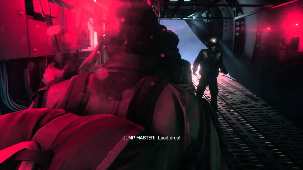 Download Battlefield 4 Insane Parachute Jump
