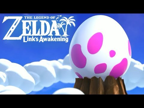 Zelda: Link's Awakening - Full Game Walkthrough