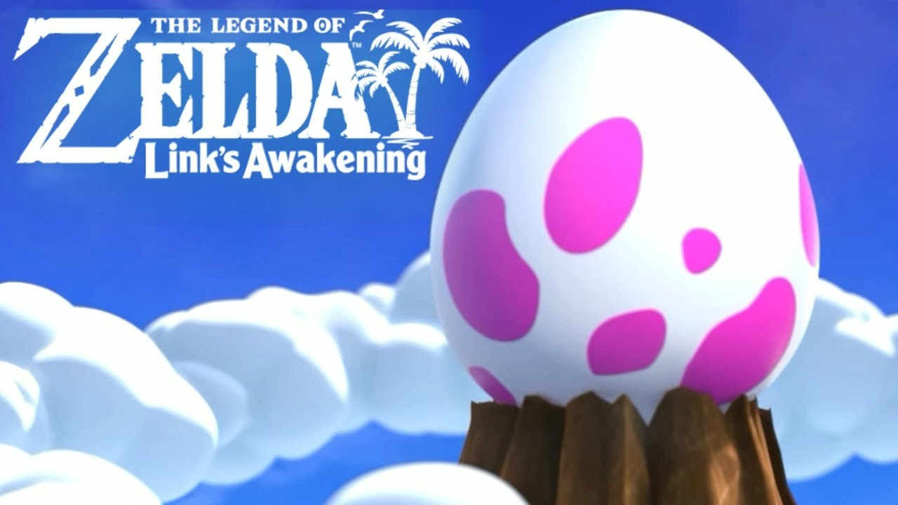 Zelda: Link's Awakening - Full Game Walkthrough thumbnail