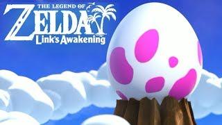 Zelda: Link's Awakening   Full Game Walkthrough