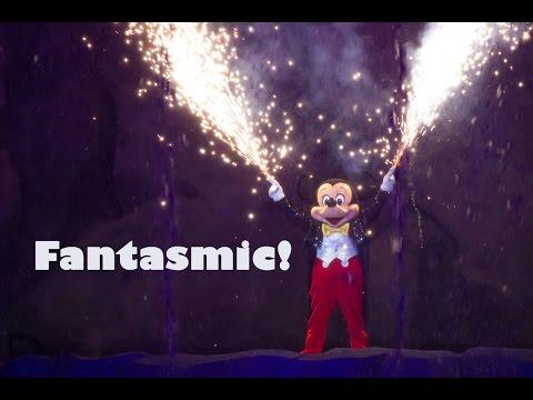 Fantasmic! - Disney's Hollywood Studios (4K)