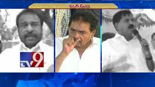 Why are AP minister Adi Narayan Reddy & MP CM R...
