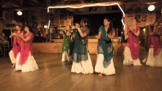 Dholrhythms Dance Co.--Jhanjhar by Diljit, Gippy Grewal