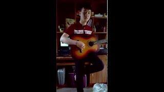 Đâu Ai Đợi Mình - Trịnh Thăng Bình - Cover guitar By D