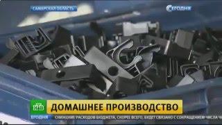 Lada Xray на 50% состоит из иностранных запчастей(Lada Xray медведев посетил завод автоваза лада веста тест драйв,лада веста камеди,лада веста кросс,лада..., 2016-01-22T16:12:40.000Z)