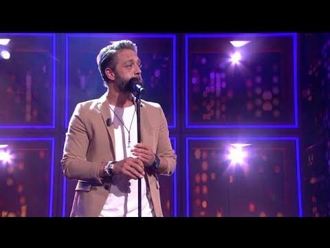 Tommie Christiaan - Flink Zijn - RTL LATE NIGHT MET TWAN HUYS