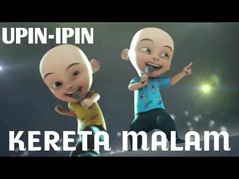 Dangdut Koplo Kereta Malam Upin-Ipin Version