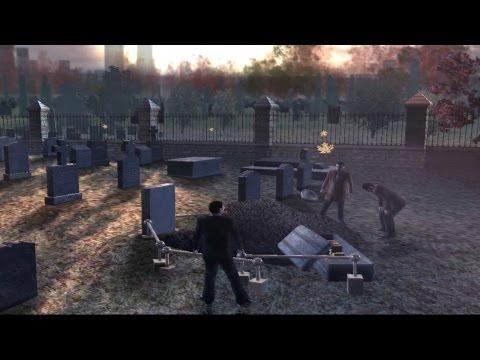 Made Man - Mission #5 - Calvary Cemetery (New York)