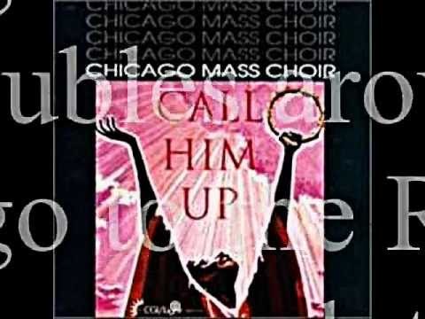 I Can Go to the Rock by the Chicago Mass Choir