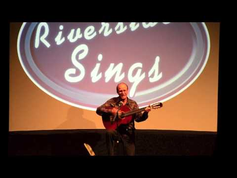 'La Bamba' Cover Performing at Riverside Sings Competition by Tomas Ballesteros