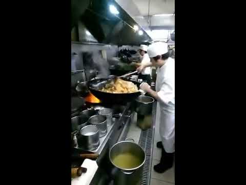 How To Cook For 60 People