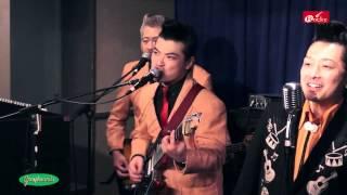 2015.1.29五反田Live Bar Rockyにて 「ツイスト&シャウト(Twist And Sh...