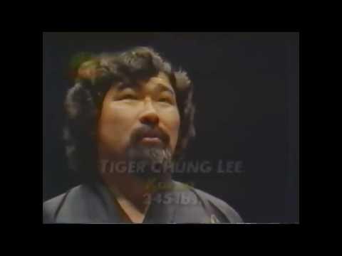 WWF Wrestling @ MSG 10/17/83