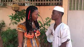 Makan «Garibou fama» (humour) Épisode 13: avec Fatoumata Diawara dite Sia, ABONNEZ-VOUS 😂😂😂😂