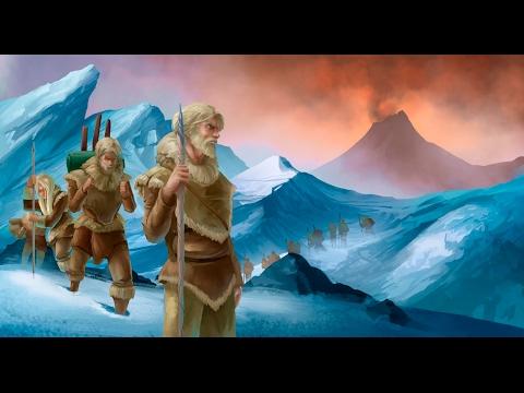 Хроники Мидгард-Земли