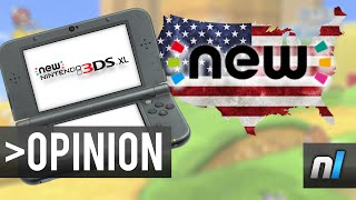 Why has Nintendo not Released the New Nintendo 3DS in North America?