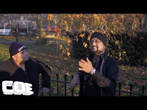 Raj on Depression, Anxiety & Alcoholism *DJ Riza Cam