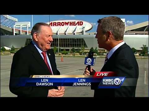 Len Dawson: Chiefs need answers on O-line