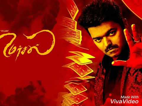 Mersal | Theme Song | AR Rahman |BGM | RingTone