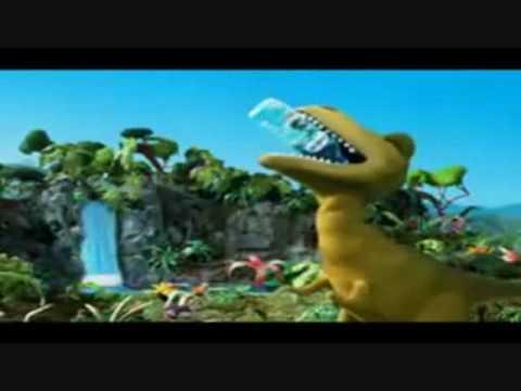Tyrannosaurus Alan - The Hefty E.P.