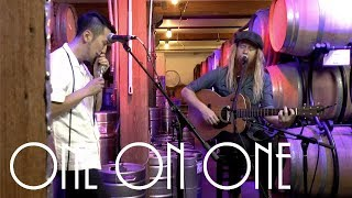 Cellar Sessions: Stu Larsen & Natsuki Kurai August 7th, 2018 City Winery New York Full Session
