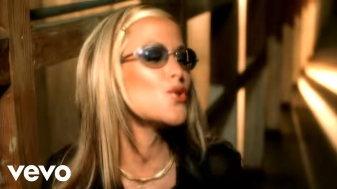 Anastacia  Paid My Dues PCM Stereo