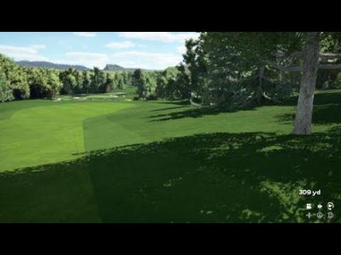 PGA TOUR 2K21 KGC  