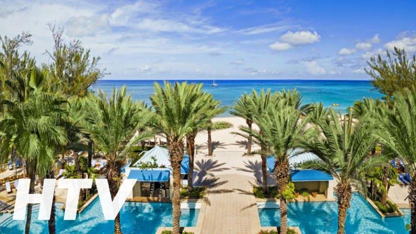 The Westin Grand Cayman Seven Mile Beach Resort Spa Hotel En George Town Islas Caimán