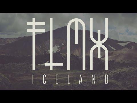 """FLAX"" Videoclip//Iceland Road Trip//GoPro"